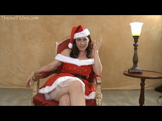 Kymberly Jane in Christmas Special Interview