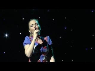 Марина Девятова - Ой, то не вечер - русская- народная песня