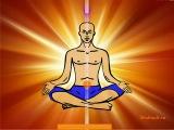 Работа с второй чакрой Свадхистана - практика, медитация