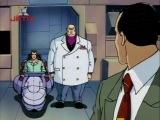 Человек паук 1994г Сезон 1 Серия 12