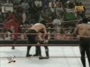 WWF Raw Is War 16.08.1999 русская версия от 545TV Артур Агаджанян