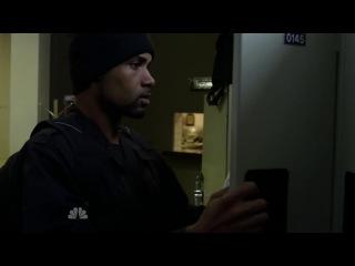 Под семейным прикрытием (Тайные агенты) 1 cезон 11 cерия / Undercovers (2010)