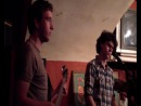 SPBB 20.02.2012, pianobar НикО. Stevie Ray Vaughan - Look at Little Sister