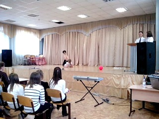Екатерина Тюрина 6в