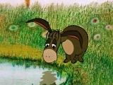 Жалкое зрелище... почему и по какой причине. Мультфильм Винни-Пух ослик Иа.