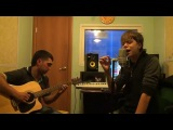 The acoustic version -