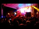 День города Люберцы 7.09.2013 (Кар-Мен, Лондон гуд бай)