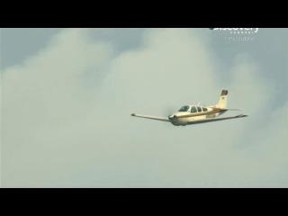Воздушные дальнобойщики. Серия №2 - Dangerous Flights (2012)
