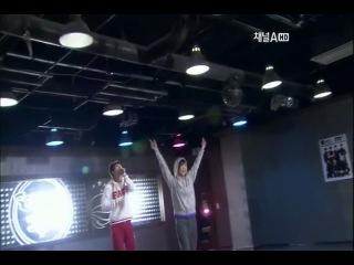 К-поп: Школа выживания / K-POP - The Ultimate Audition. 6 серия озвучка STEPonee