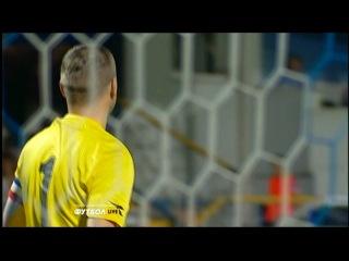 УЄФА Ліга Європи. 2-й відбірний раунд. Перший матч. «Металург» Д (Україна) — «Челик» (Чорногорія) - 7:0