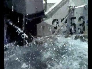 Водяные крысы /Water Rats 1 сезон 1 серия