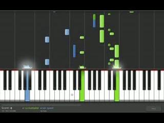 симулятор пианино скачать - фото 2