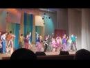 Спектакль Все мальчишки- дураки 20.10.2013
