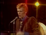David Bowie - Young Americans (The Dick Cavett Show 1974)