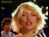 Blondie (Deborah Harry) - Heart Of Glass