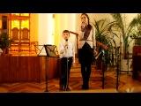 Илья и Вика-Краски Твои