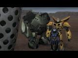 Трансформеры: Прайм / Transformers Prime  - 1 сезон 25 серия