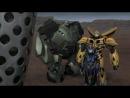 Трансформеры: Прайм  Transformers Prime  - 1 сезон 25 серия
