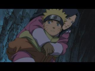 Naruto the movie: ninja clash in the land of snow   наруто - фильм первый