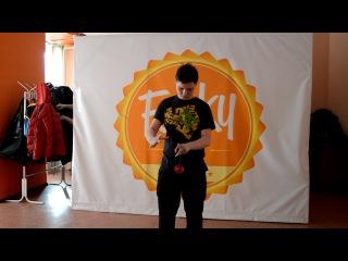 YOMOYO Spring Yo Yo Contest - Никита Митякин - 17 место