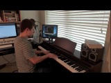 Arty - Kate (Piano Cover)