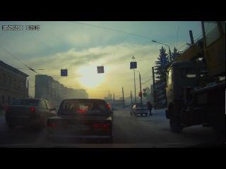 Угон Toyota Avensis в Челябинске