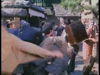 Ода Нобунага / Oda Nobunaga - 1 (Япония, 1992)