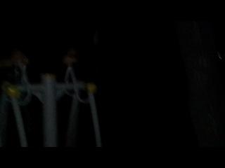 Макс и Бутский) Зарядка в ночное время))