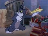 011-The Yankee Doodle Mouse Первый мультфильм цикла, получивший премию «Оскар» в категории «Лучший анимационный короткометражный фильм»