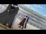Fairy Tail - 168 серия [Shachiburi]