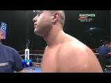 Alistair Overeem vs. Gokhan Saki - K1 World Grand Prix 2010 (Semi Final )