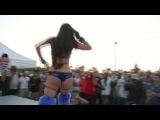 Go-Go - Booty Luv Dance Dance 2013 HD