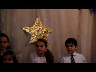 4 ЧАСТЬ ПОСВЯЩЕНИЕ в первоклассники концерт в детской школе исскуств Котовск 25 12 12 HD