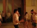 в/ч А-1352,Эстрадный танец