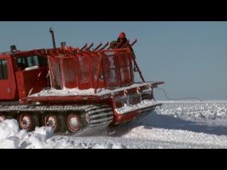 Ледовый путь дальнобойщиков Сезон 2 Серия 11 Американские грузовики Фредлайнер Кенворт Kenworth Freightliner Volvo International