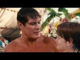 Неудачные моменты при съемке фильма Пираньи 3DD