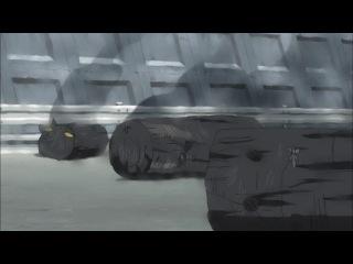 [AniDub] Cuticle Detective Inaba | Детектив Оборотень Инаба [03] [Lonely Dragon, Tori, Neotopia]