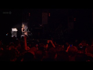 Lady Gaga - Live BBC Radio 1's Big Weekend 2011