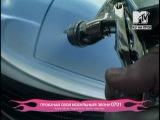 Тачку на прокачку - 3 сезон 3 выпуск (Pimp My Ride S3E3) Chevrolet Cavalier Convertible (1991)