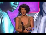 Рианна победила в номинации «Favorite Soul/R&B Female Artist» на American Music Awards 2007
