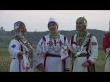 Чувашская народная песня. Чунçÿрев-2010 çул.