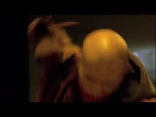 Nomak vs. Blade (Blade 2 Ending Scene)