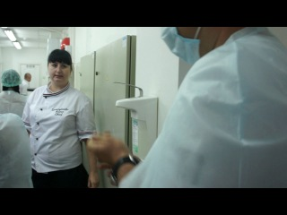 День открытых дверей в MAFIA на Перова, 36 (14.07.2012)