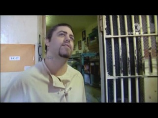 Луи Теру: Две недели в тюрьме Сан-Квентин / Louis Theroux: Behind Bars (2008)