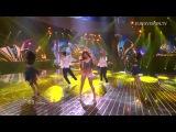 Eleftheria Eleftheriou Aphrodisiac (Евровиденье 2012 Греция финал)