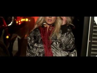 DJ M.E.G. feat. Серебро / Serebro- Угар (Музыка. Мотор!)