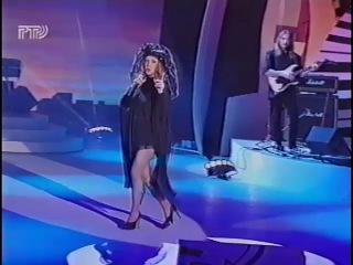 Алла Пугачёва - Озеро надежды (Вечер И. Николаева, 1998)