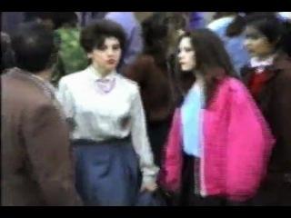Дискотека в Уфе, запись 1989 года