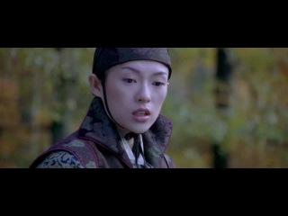 Дом летающих кинжалов / Shi mian mai fu (2004 г. / Чжан Имоу)