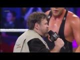 WWE Friday Night SmackDown! 15.02.2013 Zack Ryder vs. Jack Swagger